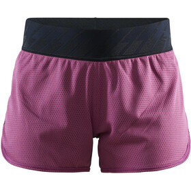 Craft Charge Mesh Shorts Damer, cure